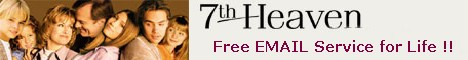 Free 7th-heaven email just a click away!