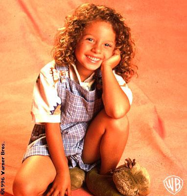 Young Mackenzie